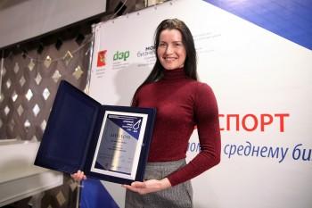 «Малленом Системс» - призёр регионального конкурса «Экспортер года»