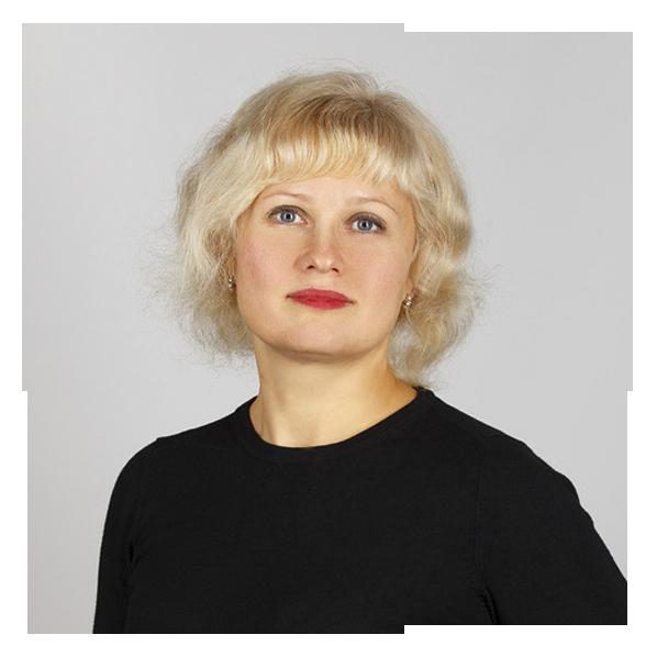 Машанова Елена Аркадьевна