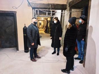 Реновация промышленных территорий - Череповец продолжает тренд на развитие