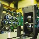 Череповецкое предприятие – АСМ Группа – изготовили станок для международной компании, производящей профессиональное оборудование для сферы общественного питания и торговли