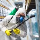 Минэкономразвития предлагает продлить срок приема заявлений на субсидии на дезинфекцию для бизнеса и СОНКО