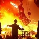 Поздравляем с профессиональным праздником - Днем металлурга!