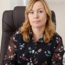 Череповчанка Оксана Андреева рекомендована к внесению в федеральный резерв управленческих кадров страны
