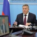 Тактика борьбы: принято решение, как будет жить Вологодчина до конца апреля