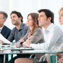 Архитекторы, экономисты, бухгалтеры, инженеры – представители разных профессий принимают участие в проекте «Школа предпринимательства» в Череповце