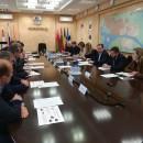 Вопросы финансовой поддержки и стимулирования спроса на машиностроительное оборудование, произведённое в Череповце, обсудили накануне в мэрии с участием представителей Минпромторга