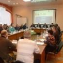 В Вологде презентуют работу нового Центра гарантийного обеспечения малого и среднего предпринимательства.