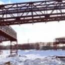 Виндустриальном парке «Череповец» начали готовить площадку под завод фибролитовых плит
