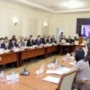 Индустриальный парк «Череповец» представили на партнерском дне Фонда развития моногородов и «Деловой России»
