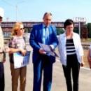 В Череповце закончили строительство индустриального парка
