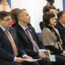 Мэр города Елена Авдеева обратилась с инвестиционным посланием к властям и бизнесу Череповца