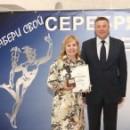 Агентство Городского Развития и Инвестагентство стали победителями областного конкурса «Серебряный меркурий»