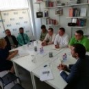 Команда Череповца поделилась с Норильском опытом по развитию бизнес-среды и инвестклимата