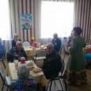 Необычный способ продления жизни применяют для пожилых людей в Череповецком районе.
