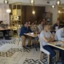 Финансовую поддержку бизнеса обсудили за чашкой кофе в Череповце