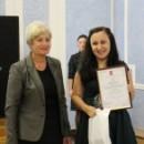 В Череповце наградили лучших социальных предпринимателей года