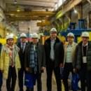 Перспективы сотрудничества обсудили вологодские предприниматели с бизнес-партнерами из Финляндии
