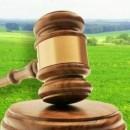 ИЗВЕЩЕНИЕ опроведении аукциона 24.11.2020 попродаже земельных участков иправ назаключение договоров аренды земельных участков