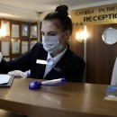 Отелям с номерным фондом до 100 номеров субсидируют затраты на профилактику коронавируса