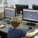 Графическому дизайну, 3D-моделированию, проектированию дронов научат череповецких детей