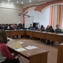 В Череповце стартовал курс предпринимательства для подростков на базе Агентства Городского Развития