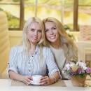 Вкусный бизнес на женской дружбе