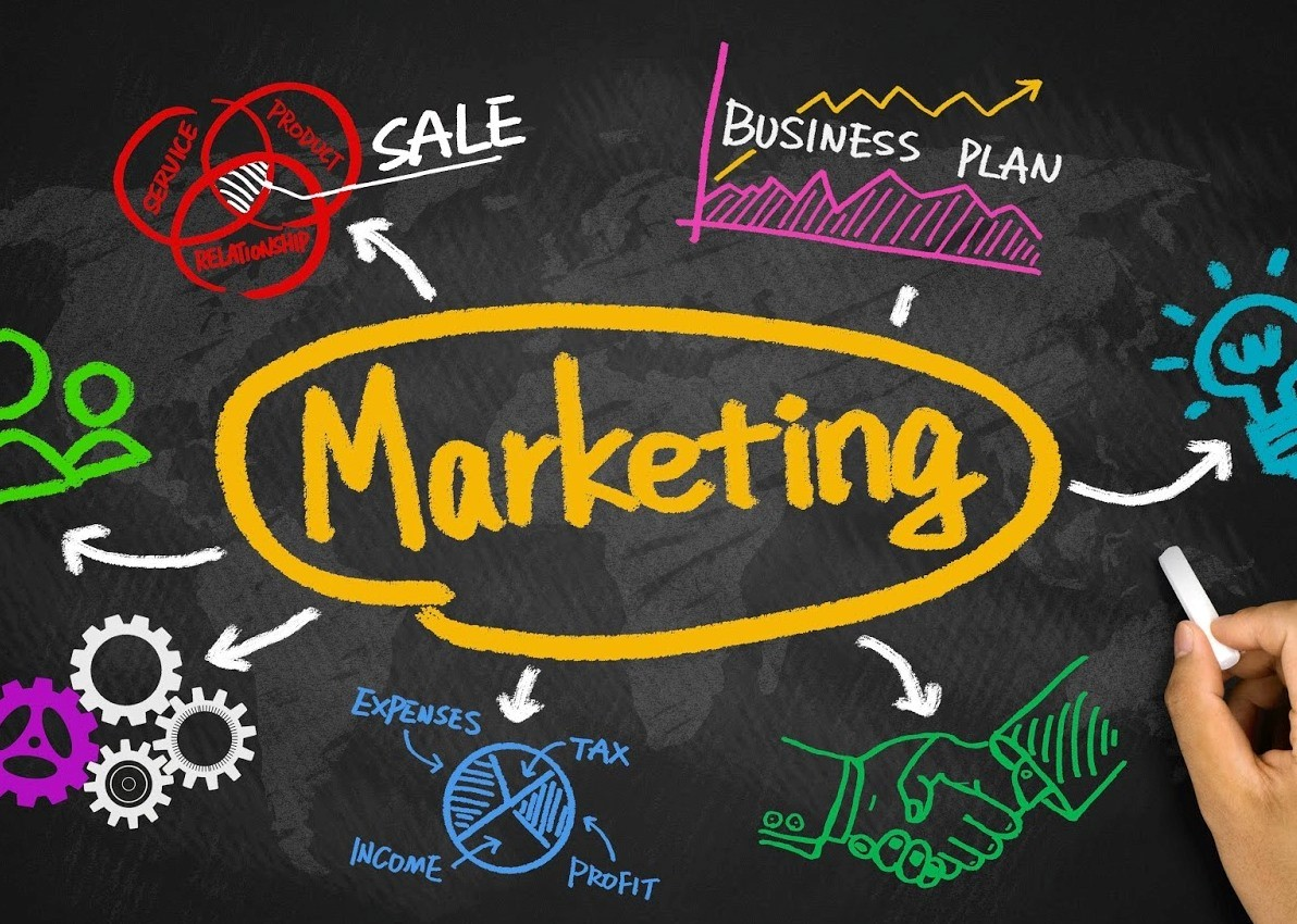 marketing with new media will revolutionize the way a company does business