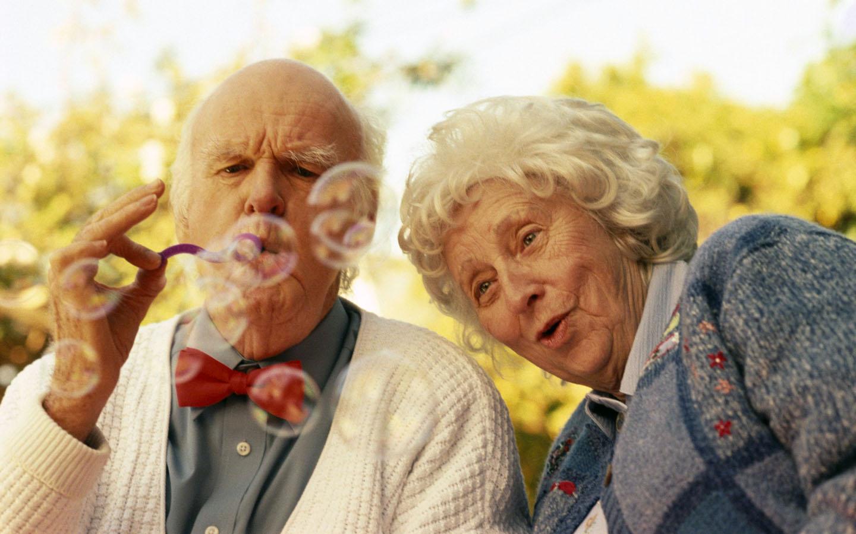 Сексуальное поведение в пожилом возр